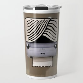 Su Servilleta Travel Mug