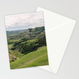 View of Theodore Roosevelt Park Stationery Cards