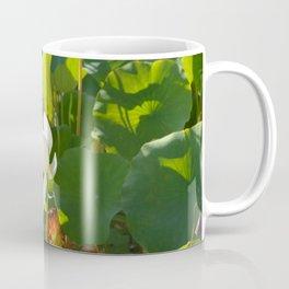 Echo Lily Coffee Mug
