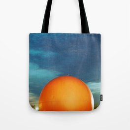 Gibeau Orange Julep Tote Bag