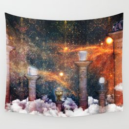 Ego Wall Tapestry