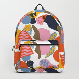 Sorvete Backpack