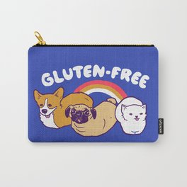 GF Loaves Carry-All Pouch
