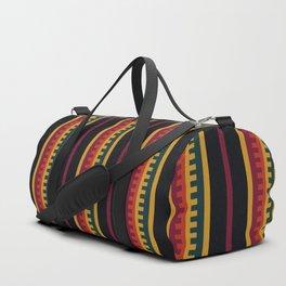 Royal Inca Duffle Bag