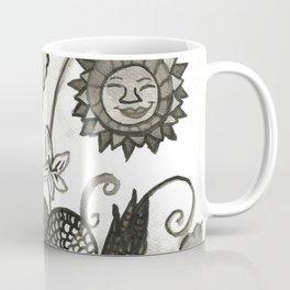 Dragon´s Visit Coffee Mug