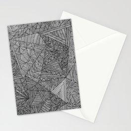 Brain Fart Stationery Cards