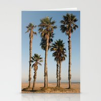 palm Stationery Cards featuring Palm by Harper Lee