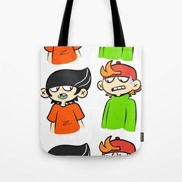 KevEdd Tote Bag