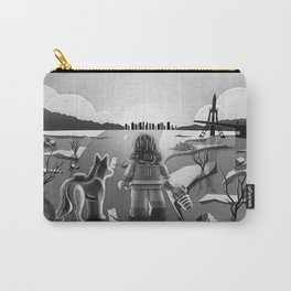The Lone Survivor Carry-All Pouch