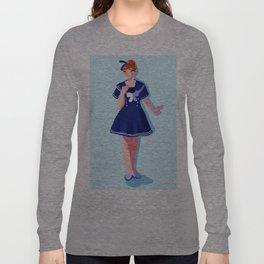 Sailor Anna Long Sleeve T-shirt