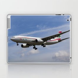 Middle Eastern Airlines Airbus A330 Laptop & iPad Skin