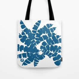JAY: take note of your spiritual prowess Tote Bag