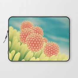 Pollen allergy Laptop Sleeve
