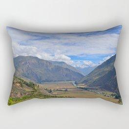 Le belvedere Rectangular Pillow