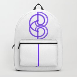 Lavander lover Backpack
