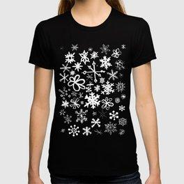 Snowflake Pond T-shirt