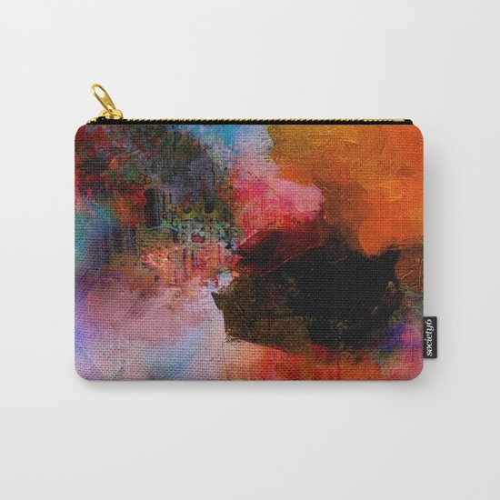 Somewhere in yourself Carry-All Pouch