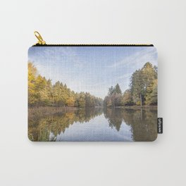 Autumn Reflected - 5 Carry-All Pouch