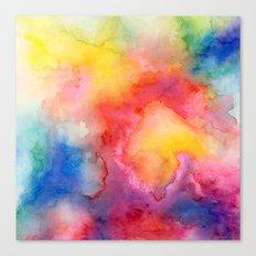 Acquiesce Canvas Print