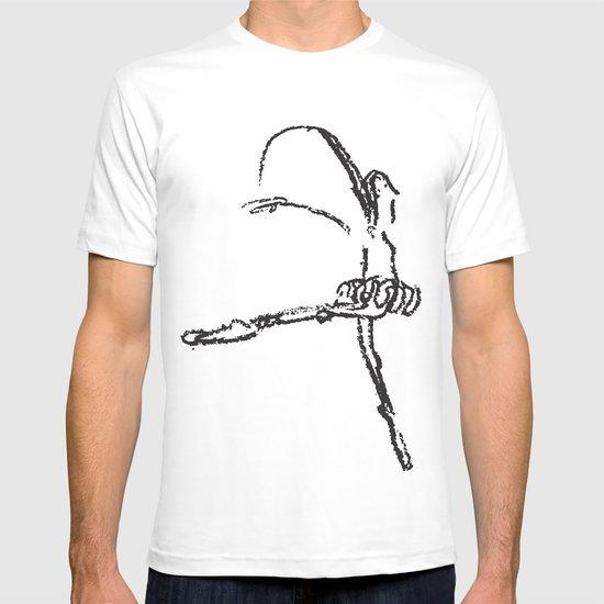 Bailarina Crayola T-shirt