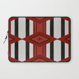 Chief Blanket 1800's Laptop Sleeve