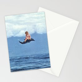 Maritime Travel Stationery Cards