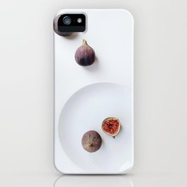 Beautiful Food by Irene Kredenets iPhone Case