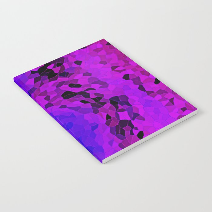 INVITE TO LILAC Notebook