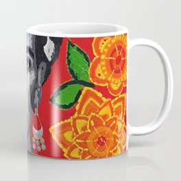 FRIDA KAHO MI FRIDA Coffee Mug