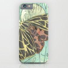 Waiting Slim Case iPhone 6s