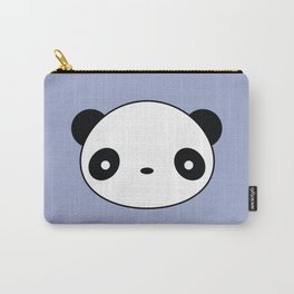 Kawaii And Cute Panda Carry-All Pouch