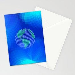 420 International Stoner Time Stationery Cards