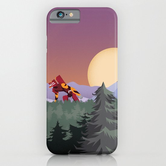 Three Minutes, Thirty Seconds iPhone & iPod Case
