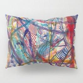 Sacred Shapes Pillow Sham