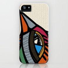 Bird iPhone (5, 5s) Slim Case