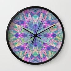 idk Wall Clock