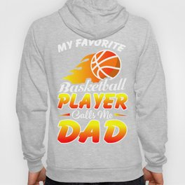 Basketball Dad Shirt. Gift From Daughter/Son For Dad. Hoody