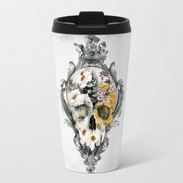 Skull Still Life Travel Mug