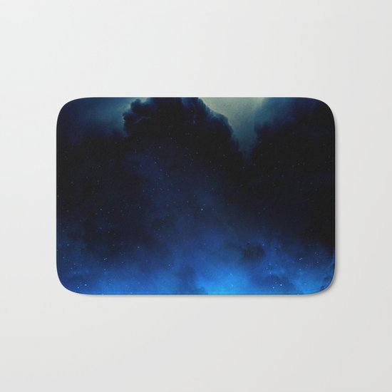 Magical Mana Bath Mat