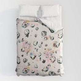 Slack Tide Comforters