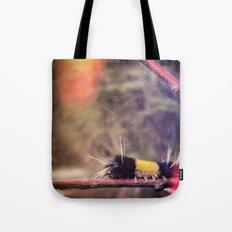 Little Bug Tote Bag