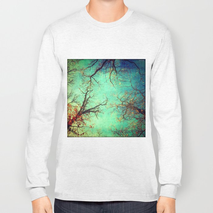 Dance of the trees Long Sleeve T-shirt