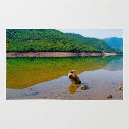 Lake iii Rug