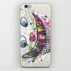 We Are What We Believe We Are iPhone & iPod Skin