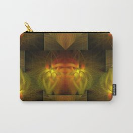 The Mask Carry-All Pouch