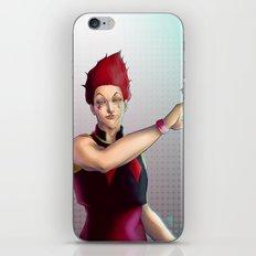Hisoka - Hunter x Hunter iPhone & iPod Skin