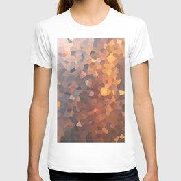 Amber Moon Lights T-shirt