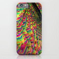 Walking on Rainbows iPhone 6s Slim Case