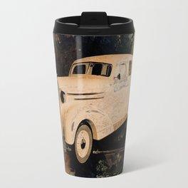 A Gangster Love Story Travel Mug