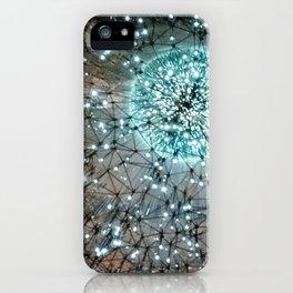 Lucent Galaxy Lights iPhone Case